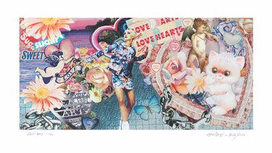 John Dove and Molly White, 'Love Arts', 2020