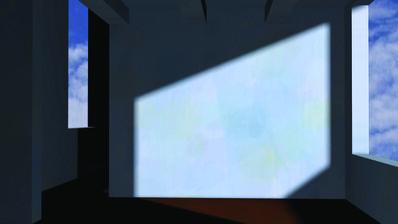 Jeong Ju Jeong, 'A Room With Light 4 ', 2016