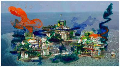 Marcos Lutyens, 'Island Ark', 2019