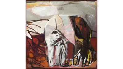 Sandra Peterson, 'Elephant', 2015