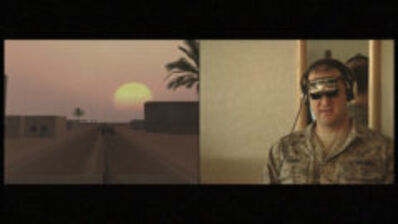 Harun Farocki, 'Serious Games III: Immersion', 2009