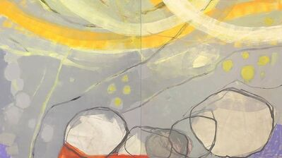 Rachelle Krieger, 'Airwaves', 2013