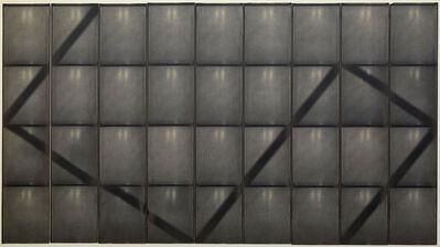 Jared Bark, 'Untitled (JBARK PB 1093)', 1973