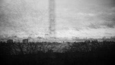Ina Jungmann, 'Window Exposure No. 18', 2018