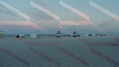 Emilio J. Narciso, 'South Beach. (2)', 2019