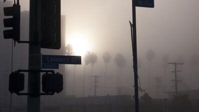 Arthur Jafa, 'LA Haze 1', 2018