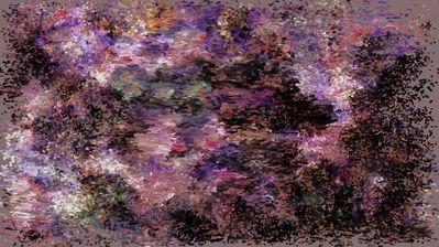 Quayola, 'Transient B_014-02_2ch', 2020