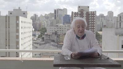 Nuno Ramos, '111 Vigília Canto Leitura', 2016