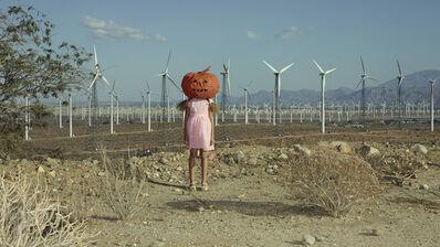 Erwin Olaf, 'The Pumpkinhead', 2018