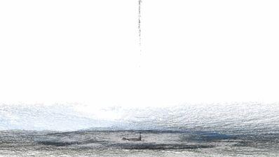 Christoffer Joergensen, 'Time Peace', 2019