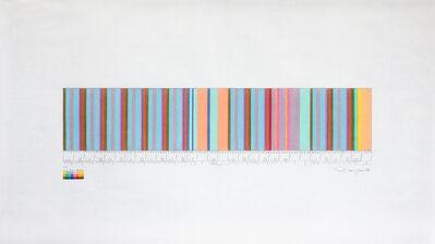 "Tim Bavington, 'Study For ""C.C""', 2003"