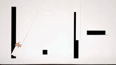 Markus Schinwald, 'Stage Complex (Julien)', 2015