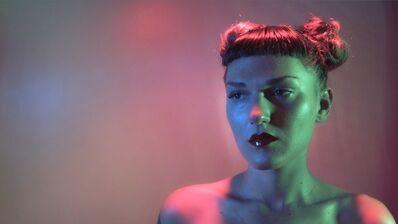 Sofia Szamosi, 'Social Anxiety', 2015