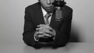 Lee Kai Chung, 'The History of Riots (The DJ)', 2013