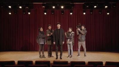 Tao Hui 陶輝, 'Double Talk', 2018