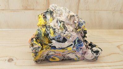 Joey Watson, 'Porcelain Conglomerate II', 2015