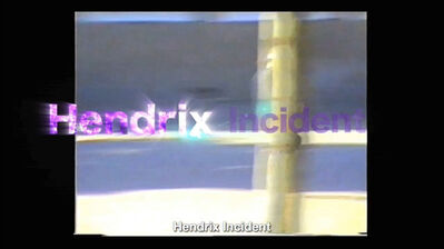 Ilja Karilampi, 'Hendrix Incident', 2013