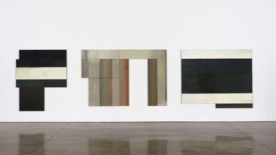 David Novros, 'Lent Painting', 1975