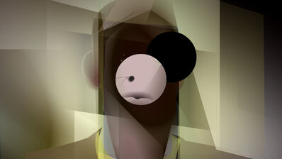 Sebastian Buerkner, 'The Chimera of M. ', 2013