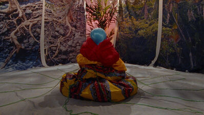 Shiraz Bayjoo, 'Pran Kouraz - installation edition', 2019