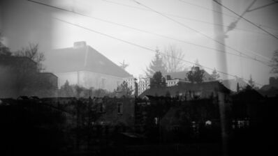 Ina Jungmann, 'Window Exposure No. 6', 2018