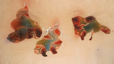 François Morelli, 'The Transfiguring Places', 2016