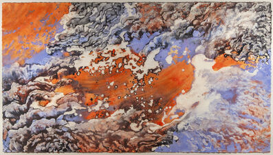 Marlene Tseng Yu, 'Roaming Canyon #19 (Canyon & Red Rock Series)', 2004
