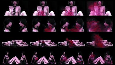 Hui-Yu Su, 'Bloody Beauty ', 2009