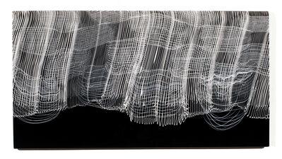 Nancy Callan, 'Chipweave', 2018