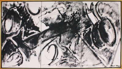 Robert Dash, 'Untitled', 1990