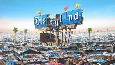 Jeff Gillette, 'Disyland', 2013