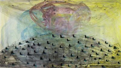 Alexandra Wiesenfeld, 'untitled', 2017
