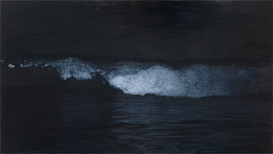 Richard Phillips, 'Black Water', 2012