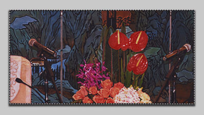 Yang Zhenzhong, 'Surveillance and Panorama #16', 2018