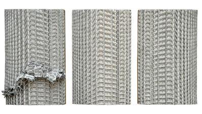 Martin Spengler, 'Sollbruchstelle/Centerpoint (Triptych)', 2013/2014