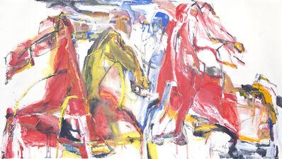 Andrew Lui, 'Phantasmagoria', 2014