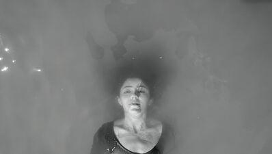 Shirin Neshat, 'Sarah', 2016
