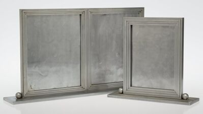 Arthur Jesse Palmer, Jr., 'Double Picture Frame and Single Picture Frame'