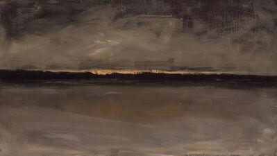 Dozier Bell, 'Horizon', 1986