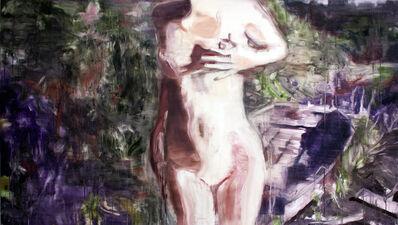 Tanja Selzer, 'Boat', 2014