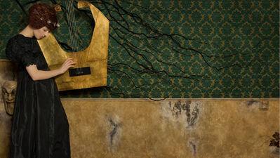 Tania Brassesco & Lazlo Passi Norberto, 'Music', 2010
