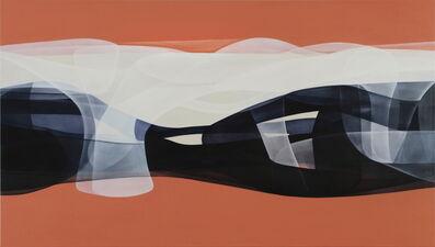 Agneta Ekholm, 'A Patch of Blue', 2010