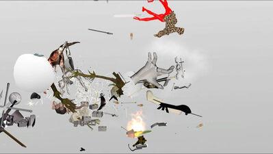 Ian Cheng, 'Entropy Wrangler (Atik)', 2013