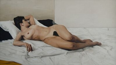 David Warren, 'Reclining Nude', 2005