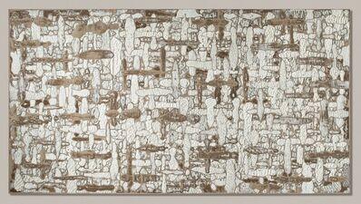 Martin Kline, 'Plus Minus (II)', 2015