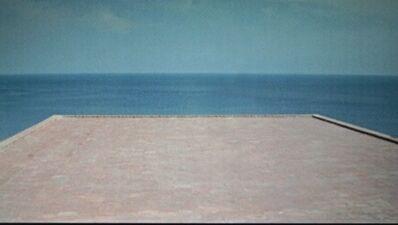 Peter Welz, 'Horizon Piece | Casa Malaparte', 2014