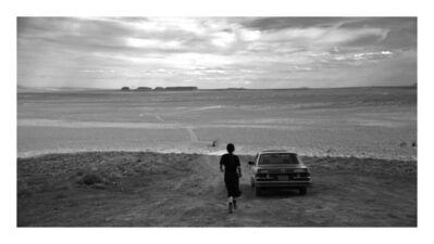 Shirin Neshat, 'Film Still from Land of Dreams', 2021