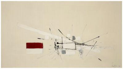 Georges Mathieu, 'Redorte', 1965