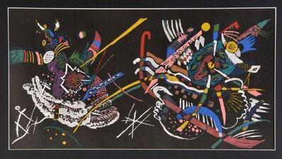 Wassily Kandinsky, 'Juryfreie', 1953
