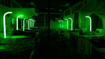 Apichatpong Weerasethakul, 'Apichatpong Weerasethakul, Cemetry of Splendour, 2015 Courtesy the artist and Kick the Machine Films, Bangkok.', 2015